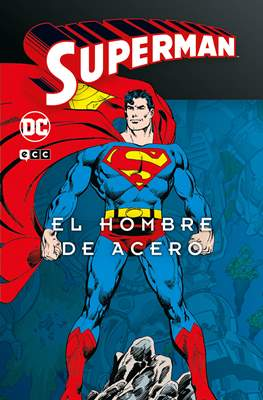 Superman: El hombre de acero #1