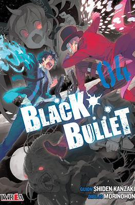 Black Bullet (Rústica con sobrecubierta) #4