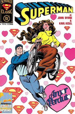 Superman Classic #13