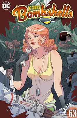 DC Comics: Bombshells (Digital) #63