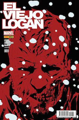 Lobezno Vol. 5 / Salvaje Lobezno / Lobeznos / El viejo Logan Vol. 2 (2011-) (Grapa) #69
