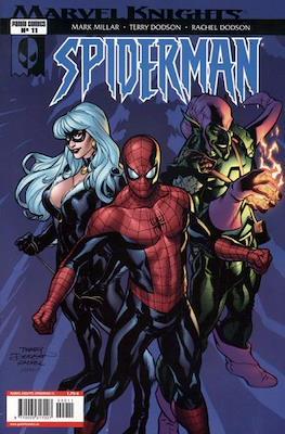 Marvel Knights: Spiderman (2005-2006) (Grapa 24 pp) #11