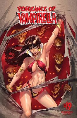 Vengeance of Vampirella (2019- Variant Cover) #19