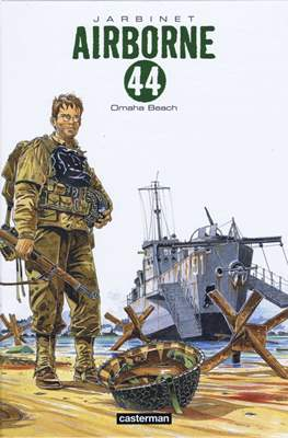 Airborne 44 (Cartonné) #3