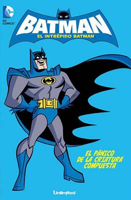 El intrépido Batman (Rústica) #1
