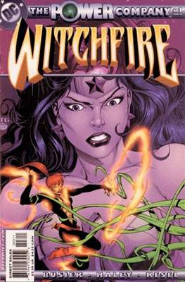 The Power Company: Witchfire