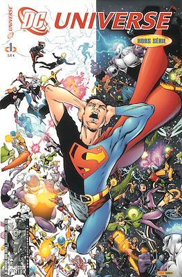 DC Universe Hors Série