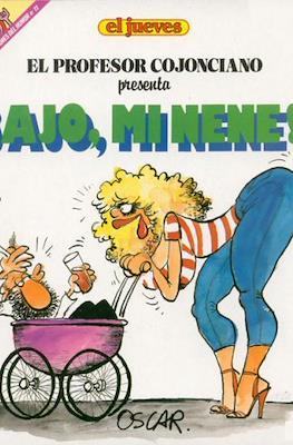 Colección Pendones del Humor #11