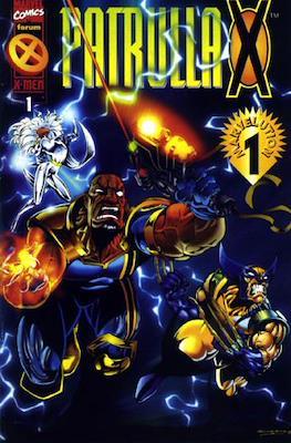 Patrulla-X Vol. 2 (1996-2005)