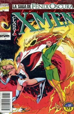 Classic X-Men Vol. 1 (1988-1992) (Grapa 32 pp) #37