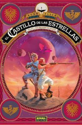 El Castillo de las Estrellas (Cartoné 72-68-56 pp) #4
