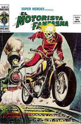 Super Héroes Vol. 2 (Grapa 48 pp. 1974-1980) #18