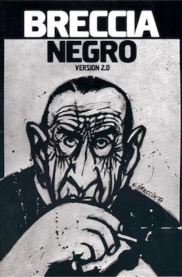 Breccia Negro Version 2.0
