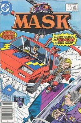 Mask Vol. 2 (Comic Book) #1