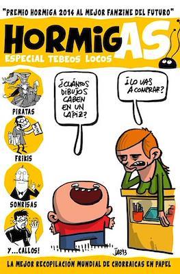 HormigAS (Fanzine) #1