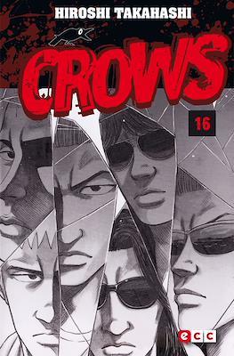 Crows (Rústica) #16