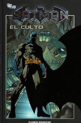 Batman. La Colección (Cartoné. 190 pp) #17