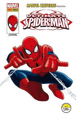 Marvel Universe presenta