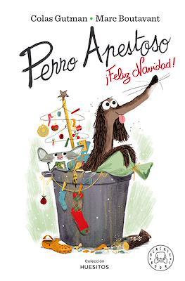 Perro Apestoso (Cartoné 64-88 pp) #4
