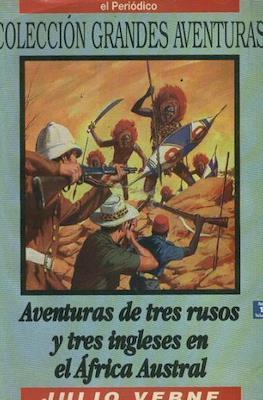 Colección Grandes Aventuras (Grapa) #65