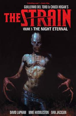The Strain (Softcover) #5