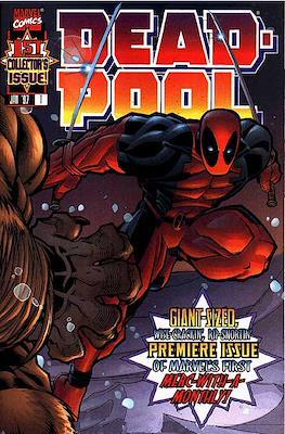 Deadpool Vol. 1 (1997-2002) (Comic Book) #1