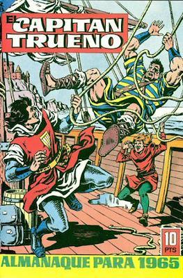 El Capitán Trueno. Extra y especiales (Grapa) #10