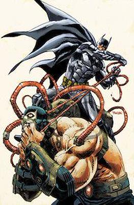 Batman Arkham Knight (Grapa) #6