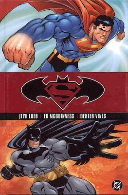 Superman / Batman (Hardcover) #1