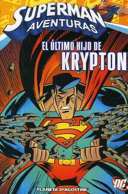 Superman Aventuras (Rústica 112 pp) #3