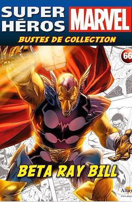 Super Héroes Marvel. Bustos de Colección #66