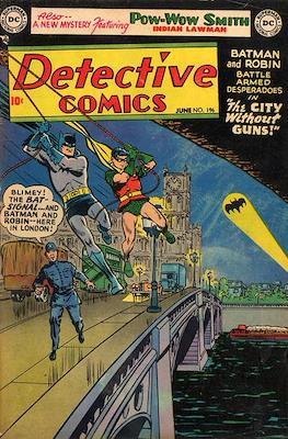 Detective Comics Vol. 1 (1937-2011; 2016-) (Comic Book) #196