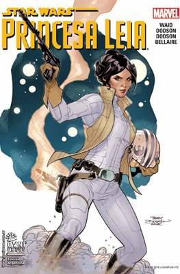 Star Wars: Princesa Leia