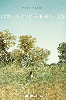 Los Grandes Espacios (Rústica 96 pp)