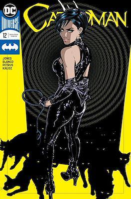 Catwoman Vol. 5 (2018-...) (Comic Book) #12