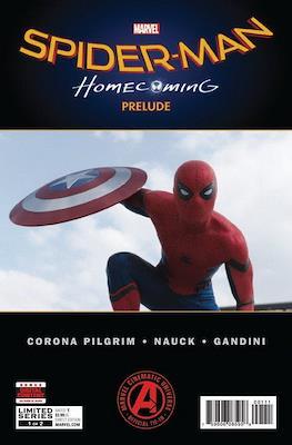 Marvel Cinematic Collection (Cartoné 96 pp) #1