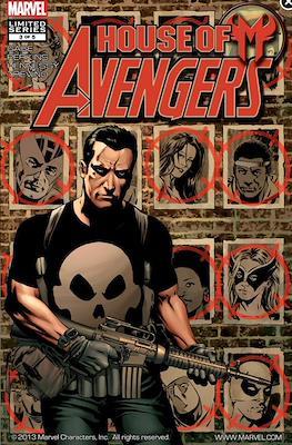 House of M: Avengers (Digital) #3