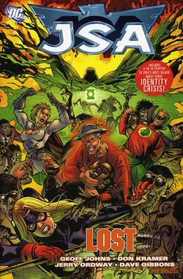 JSA Vol. 1 (2002-2007) #9