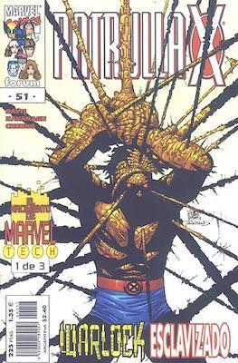 Patrulla-X Vol. 2 (1996-2005) (Grapa) #51