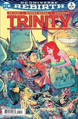 Trinity vol. 2 (2016-2018) #5