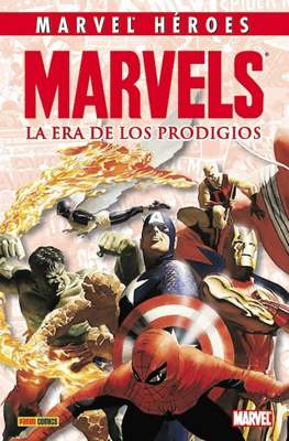 Marvel Héroes (Cartoné) #17