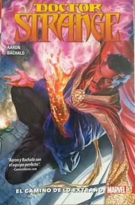 Doctor Strange: El Camino de lo Extraño