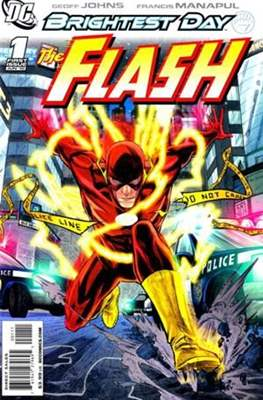 The Flash Vol. 3 (2010-2011) (Comic book) #1