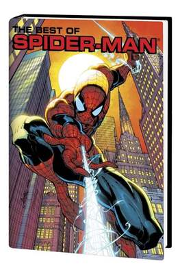 The Best of Spider-man (Hardcover) #3