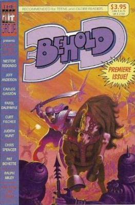 Behold 3-D