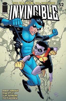 Invincible (Comic-book) #52