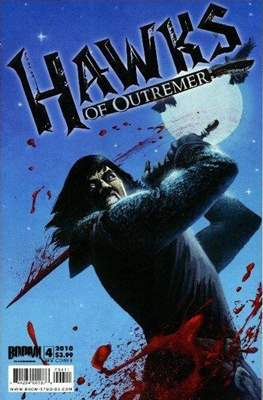 Hawks of Outremer #4