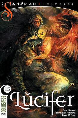 Lucifer Vol. 3 (2018-) (Comic Book) #13