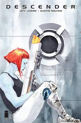 Descender (Comic-book) #30
