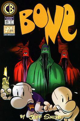 Bone (Comic Book) #45